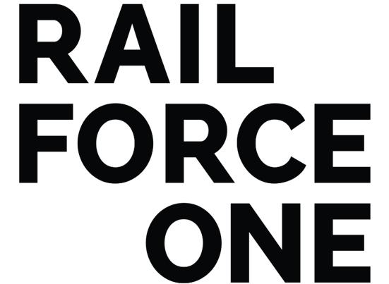 Rail Force One B.V.